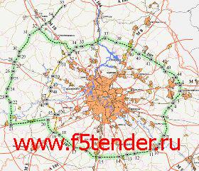 Амбициозным, глобальным,  главным, ключевым… Как только не называют проект по строительству Центральной кольцевой дороги в Московской области.